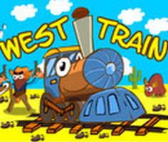 West Train Game