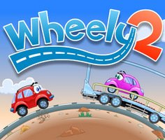 Wheely 2 Game