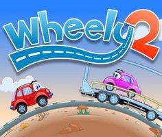 Araba Macerası 2 oyunu oyna