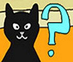 Kedi Nerede? oyunu oyna