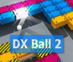 DX Ball 2 oyunu oyna