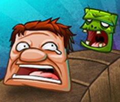 Zombi Virüsü oyunu oyna