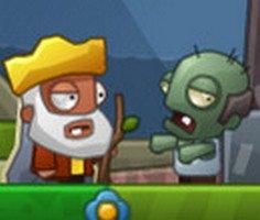 Kap�daki Zombiler Oyunu