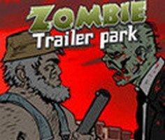 Zombi Karavan Parkı oyunu oyna