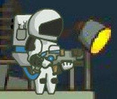 Uzaydaki Zombiler oyunu oyna