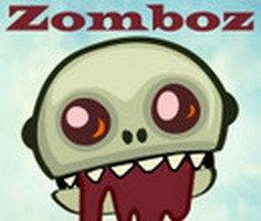 Zomboz Game